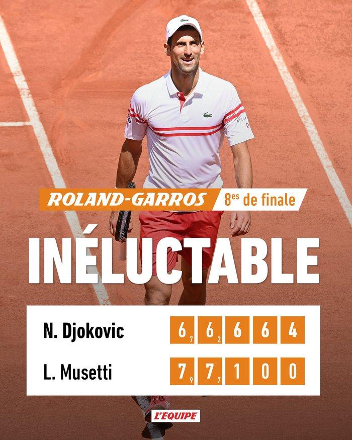 Djokovic thoát hiểm, Nadal thuyết phục đi tiếp ở vòng 4 Roland Garros - Ảnh 8.