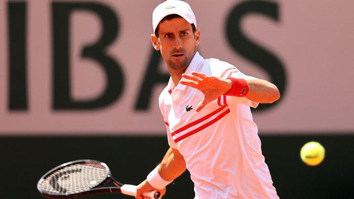 Djokovic thoát hiểm, Nadal thuyết phục đi tiếp ở vòng 4 Roland Garros - Ảnh 7.