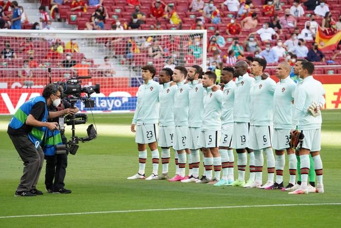 5 yếu tố có thể giúp Bồ Đào Nha bảo vệ thành công ngôi vô địch Euro - Ảnh 2.