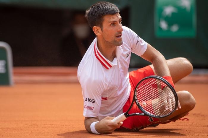 Djokovic thoát hiểm, Nadal thuyết phục đi tiếp ở vòng 4 Roland Garros - Ảnh 2.