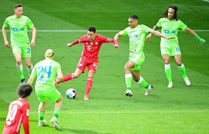 5 tài năng trẻ đáng chú ý nhất tại Euro 2020 - Ảnh 5.