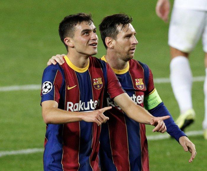 5 tài năng trẻ đáng chú ý nhất tại Euro 2020 - Ảnh 3.