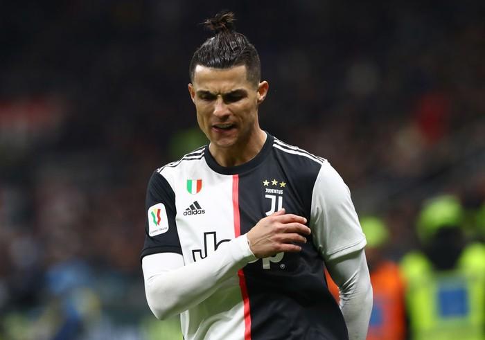 Chuyển nhượng 8/6: Ronaldo tìm bến đỗ mới - Ảnh 2.