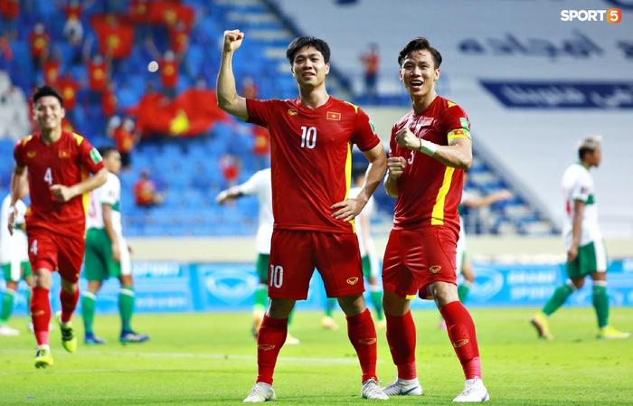 Công Phượng vắng mặt trong danh sách 31 cầu thủ của HLV Park Hang-seo chuẩn bị cho vòng loại thứ ba World Cup - Ảnh 1.