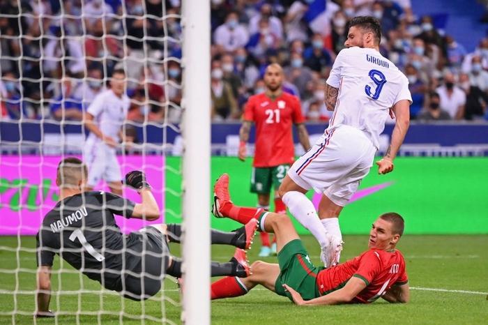 Giroud lập cú đúp trong ngày Benzema dính chấn thương, Pháp thắng trận giao hữu cuối trước Euro - Ảnh 10.