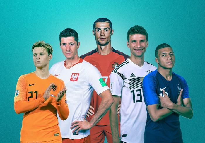 Euro 2020 chống Covid-19 ra sao? - Ảnh 1.