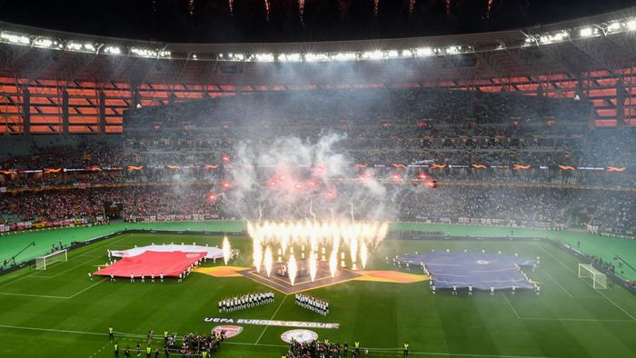 Euro 2020 chống Covid-19 ra sao? - Ảnh 4.