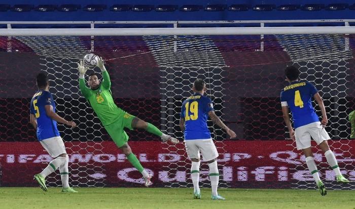 Neymar tỏa sáng rực rỡ, Brazil bay cao ở vòng loại World Cup - Ảnh 7.