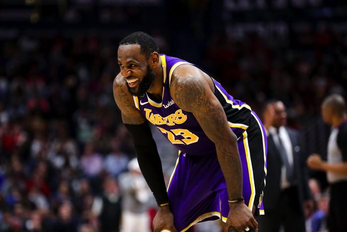Có thể bạn đã biết: LeBron James là cầu thủ bị ghét nhất trên MXH - Ảnh 1.