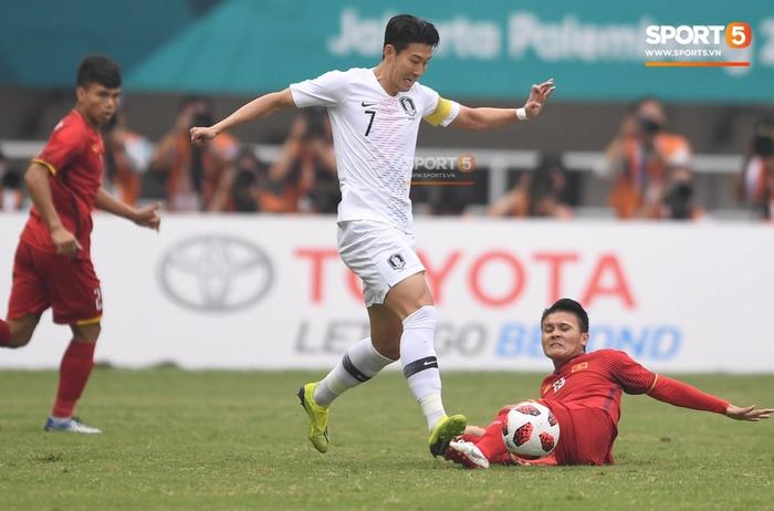 Báo Hàn Quốc e ngại 3 nhân tố nếu đội nhà gặp tuyển Việt Nam - Ảnh 1.
