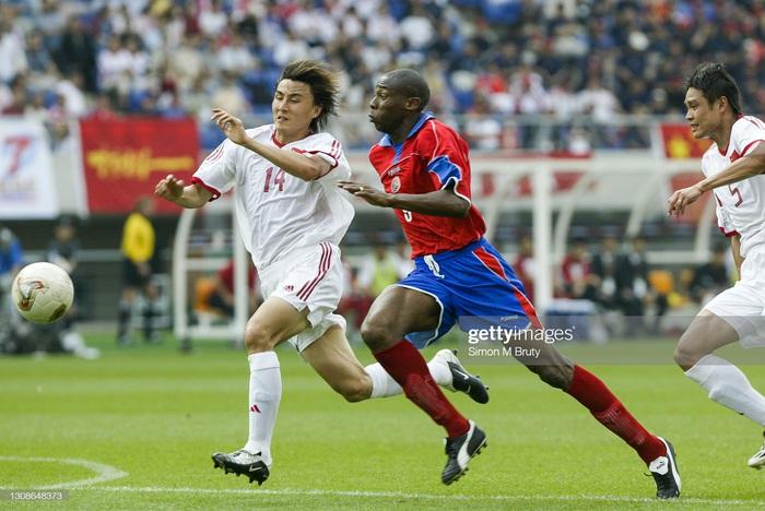 Đội tuyển Việt Nam là 1 trong 2 đội tại bảng B vòng loại thứ 3 World Cup 2022 chưa từng xuất hiện tại vòng CK World Cup - Ảnh 4.