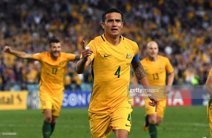 Đội tuyển Việt Nam là 1 trong 2 đội tại bảng B vòng loại thứ 3 World Cup 2022 chưa từng xuất hiện tại vòng CK World Cup - Ảnh 1.