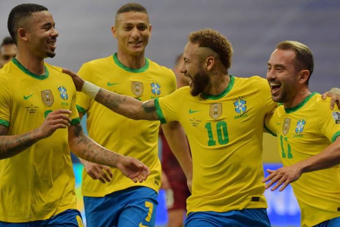 Nhận định, soi kèo, dự đoán Brazil vs Argentina, chung kết Copa America 2021 - Ảnh 1.