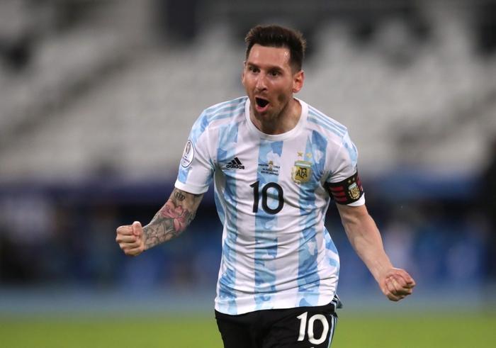 Nhận định, soi kèo, dự đoán Brazil vs Argentina, chung kết Copa America 2021 - Ảnh 2.