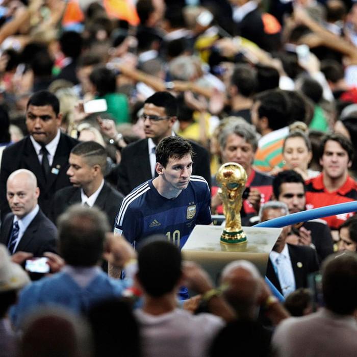 Chung kết Copa America 2021: Cái kết đẹp cho Lionel Messi? - Ảnh 4.
