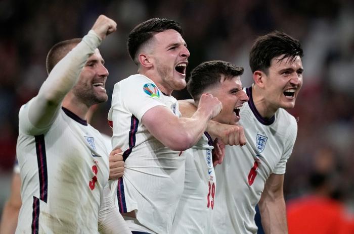 Chung kết Euro 2020: Tam Sư phục hận, xóa tan nỗi đau nửa thế kỷ - Ảnh 3.