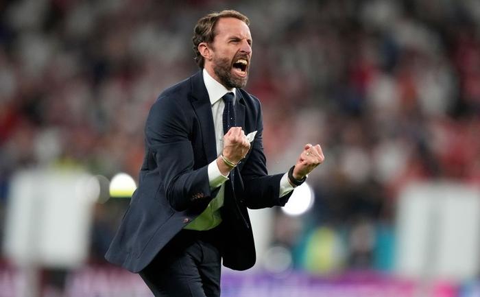 Chung kết Euro 2020: Tam Sư phục hận, xóa tan nỗi đau nửa thế kỷ - Ảnh 2.