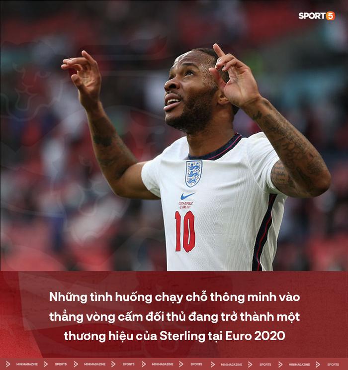 Đạp lên dư luận, Raheem Sterling đứng trước cơ hội trở thành anh hùng dân tộc - Ảnh 5.