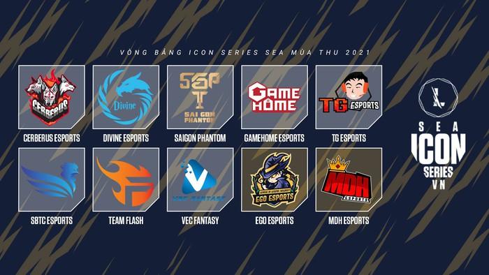 Những sự kiện Esports hấp dẫn nhất tuần 2 tháng 7: Lộ diện nhà vô địch AWC 2021 - Ảnh 3.