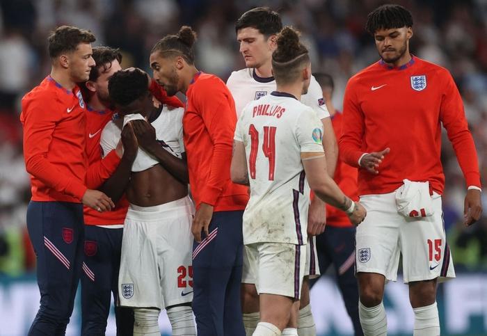 Tuyển Anh chính thức giải tán sau Euro 2020 - Ảnh 4.