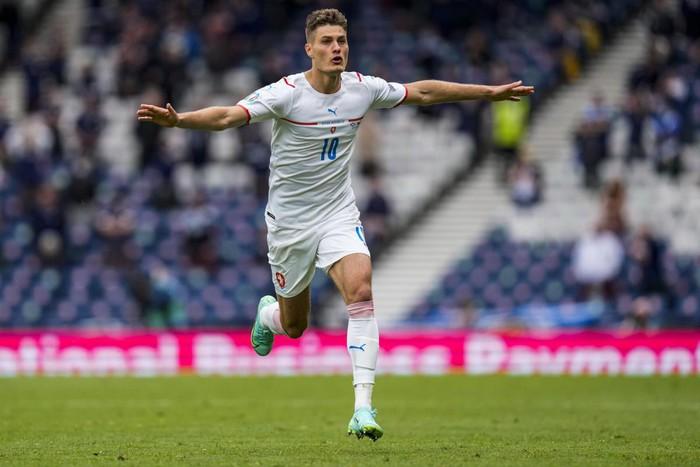 5 cầu thủ chơi hay nhất ở Euro 2020  - Ảnh 1.