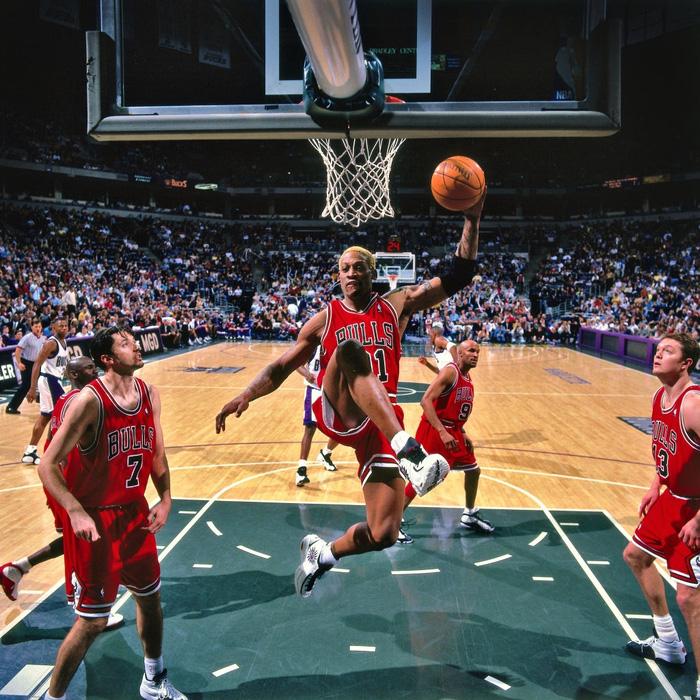 7 màn lột xác ấn tượng nhất tại NBA - Ảnh 6.