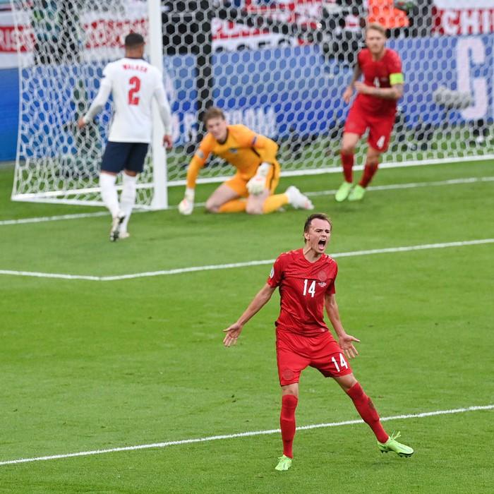 Những phát hiện thú vị nhất tại Euro 2020 - Ảnh 6.