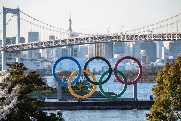 Toàn cảnh môn bóng đá nam tại Olympic 2020 - Ảnh 1.