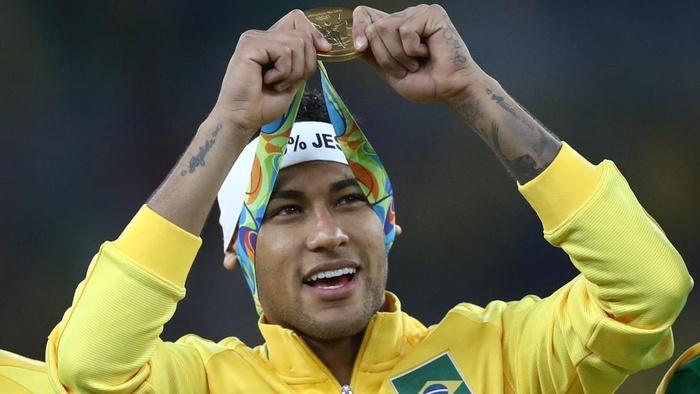 Toàn cảnh môn bóng đá nam tại Olympic 2020 - Ảnh 6.