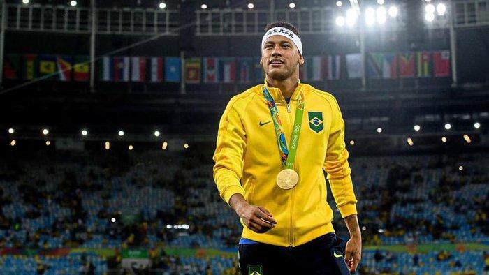 Toàn cảnh môn bóng đá nam tại Olympic 2020 - Ảnh 2.