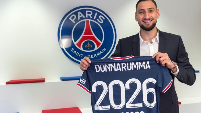 Chuyển nhượng 15/7: Cầu thủ hay nhất Euro chính thức cập bến PSG - Ảnh 6.