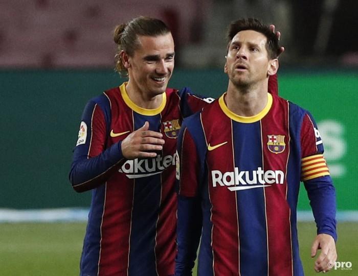 Chuyển nhượng 15/7: Messi ký hợp đồng mới, Griezmann chán nản đòi ra đi - Ảnh 5.