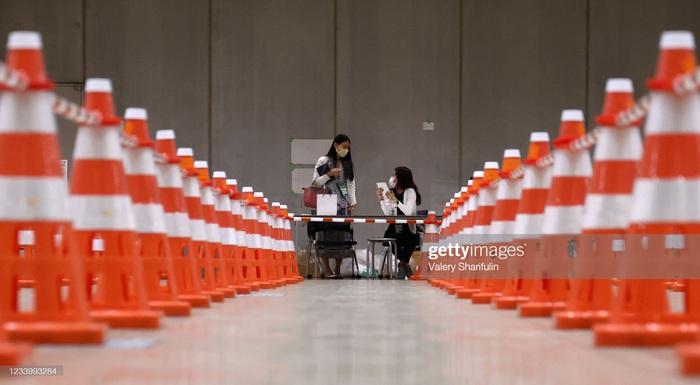 Olympic Tokyo 2020 giữa thời đại dịch: