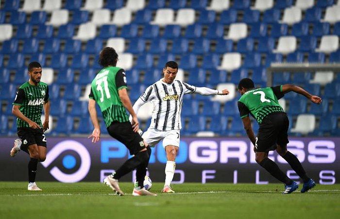4 lý do chứng minh Ronaldo tới Juventus là bản hợp đồng thất bại - Ảnh 1.
