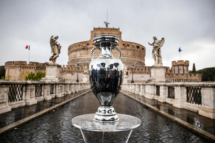 Toàn bộ tiền thưởng sau Euro của tuyển Italy sẽ được dùng cho mục đích từ thiện - Ảnh 2.