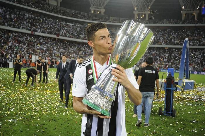4 lý do chứng minh Ronaldo tới Juventus là bản hợp đồng thất bại - Ảnh 2.