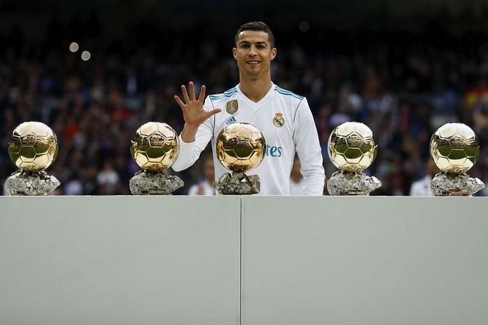 4 lý do chứng minh Ronaldo tới Juventus là bản hợp đồng thất bại - Ảnh 3.