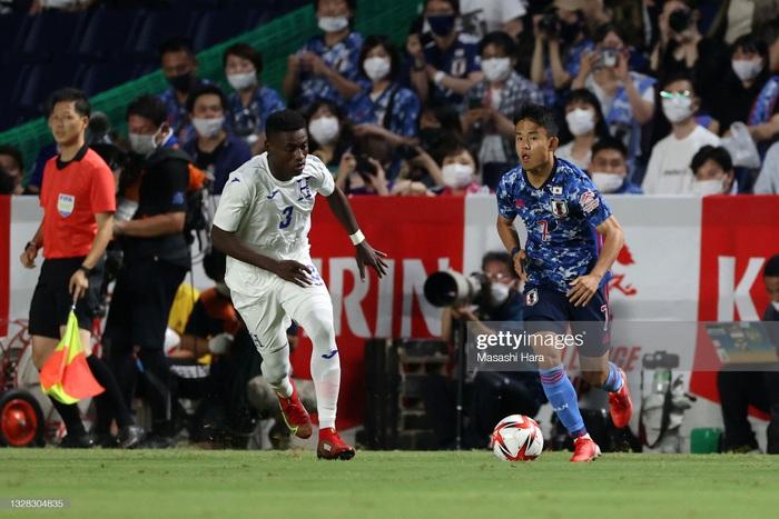 Tây Ban Nha vô đối về giá trị đội hình môn bóng đá nam Olympic Tokyo 2020 - Ảnh 2.