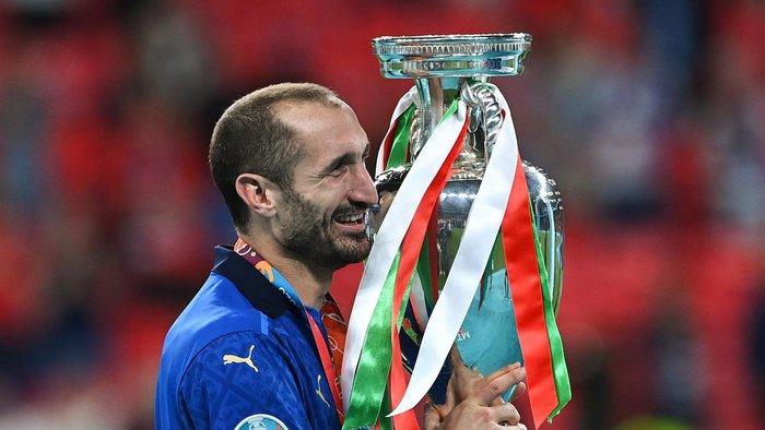 Toàn bộ tiền thưởng sau Euro của tuyển Italy sẽ được dùng cho mục đích từ thiện - Ảnh 1.