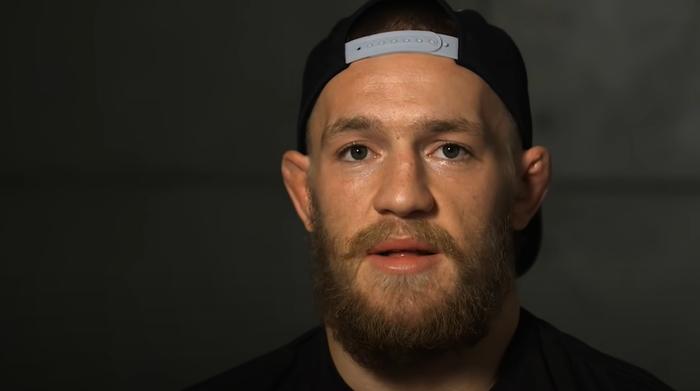 Bài phỏng vấn đầu tiên của Conor McGregor tại Mỹ bất ngờ bị lật lại: Tôi không bao giờ viện cớ khi gặp thất bại - Ảnh 1.