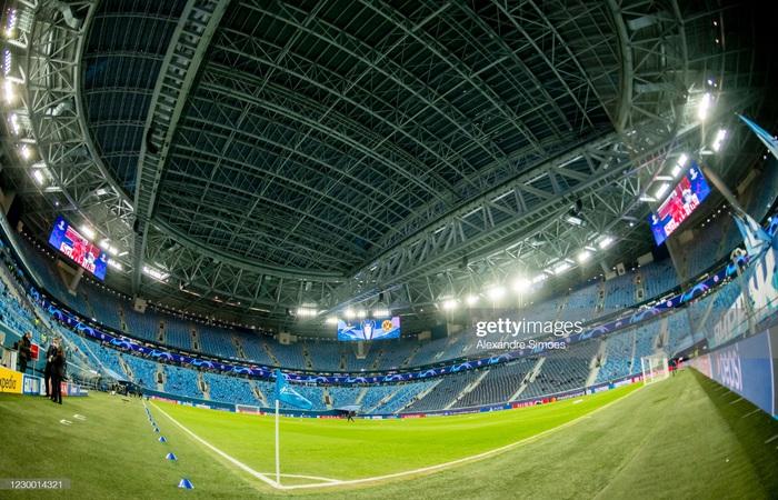 UEFA công bố sân vận động diễn ra trận chung kết Champions League, Europa League 4 mùa giải tiếp theo - Ảnh 1.