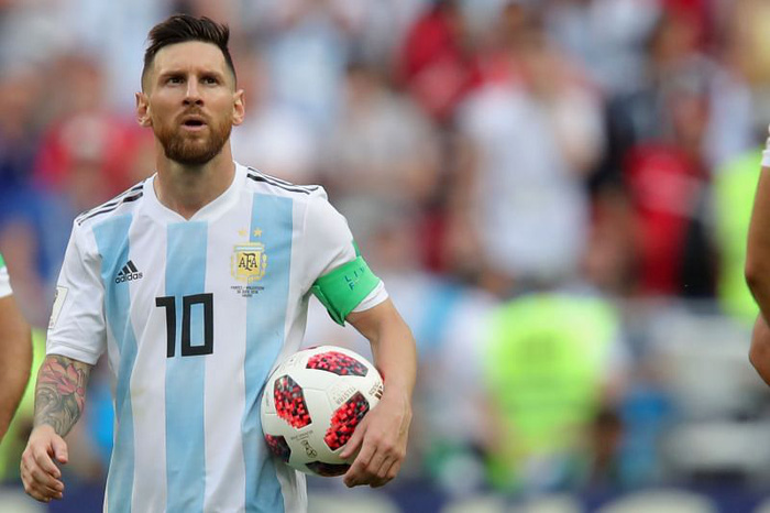 5 kỷ lục của Messi ở cấp ĐTQG mà Ronaldo khó chạm tới - Ảnh 1.