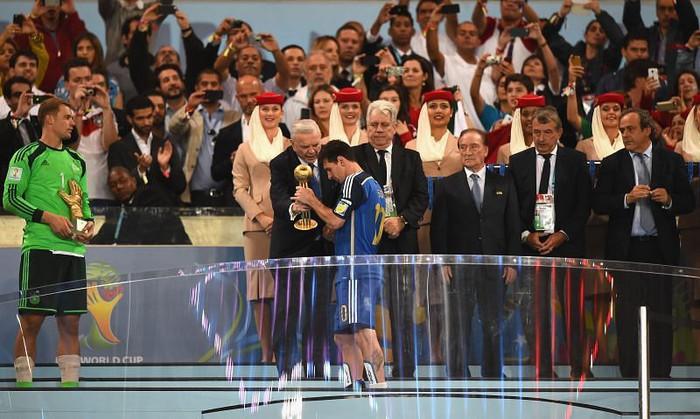 5 kỷ lục của Messi ở cấp ĐTQG mà Ronaldo khó chạm tới - Ảnh 3.