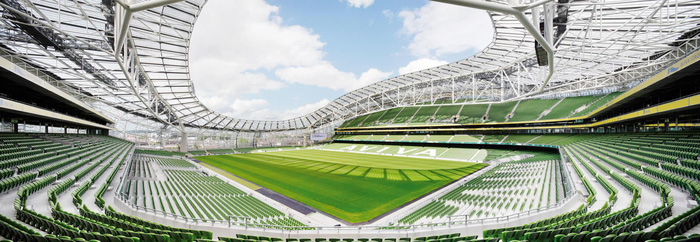 UEFA công bố sân vận động diễn ra trận chung kết Champions League, Europa League 4 mùa giải tiếp theo - Ảnh 7.