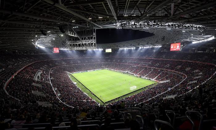 UEFA công bố sân vận động diễn ra trận chung kết Champions League, Europa League 4 mùa giải tiếp theo - Ảnh 6.
