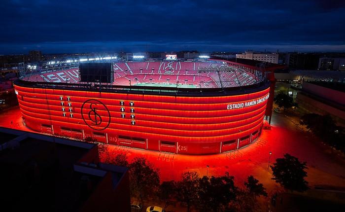 UEFA công bố sân vận động diễn ra trận chung kết Champions League, Europa League 4 mùa giải tiếp theo - Ảnh 5.