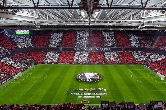 UEFA công bố sân vận động diễn ra trận chung kết Champions League, Europa League 4 mùa giải tiếp theo - Ảnh 8.