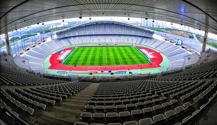 UEFA công bố sân vận động diễn ra trận chung kết Champions League, Europa League 4 mùa giải tiếp theo - Ảnh 2.