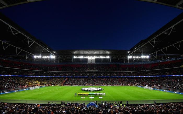 UEFA công bố sân vận động diễn ra trận chung kết Champions League, Europa League 4 mùa giải tiếp theo - Ảnh 3.