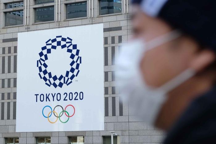 Thêm 3 vận động viên tham dự Olympic dương tính với COVID-19 - Ảnh 1.